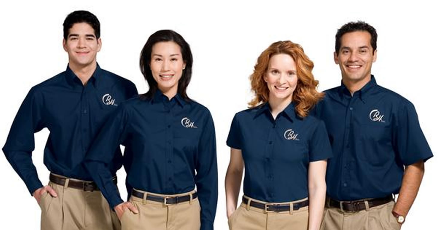Corporate Apparel & Uniforms
