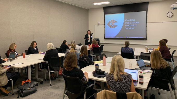 Engaging Alumni Presentation