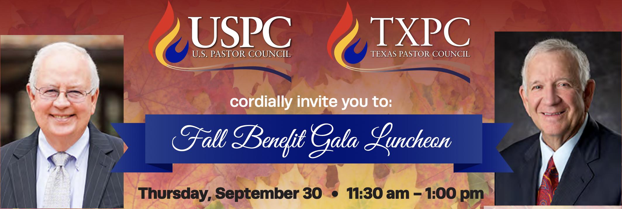 2021 Fall Benefit Gala Luncheon