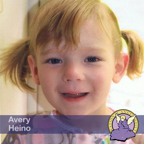 Avery Heino