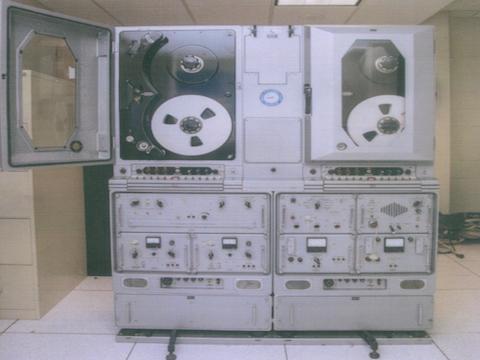 Cold War exhibit