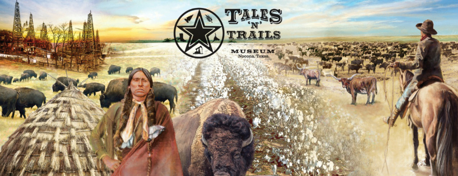 Tales 'N' Trails Museum