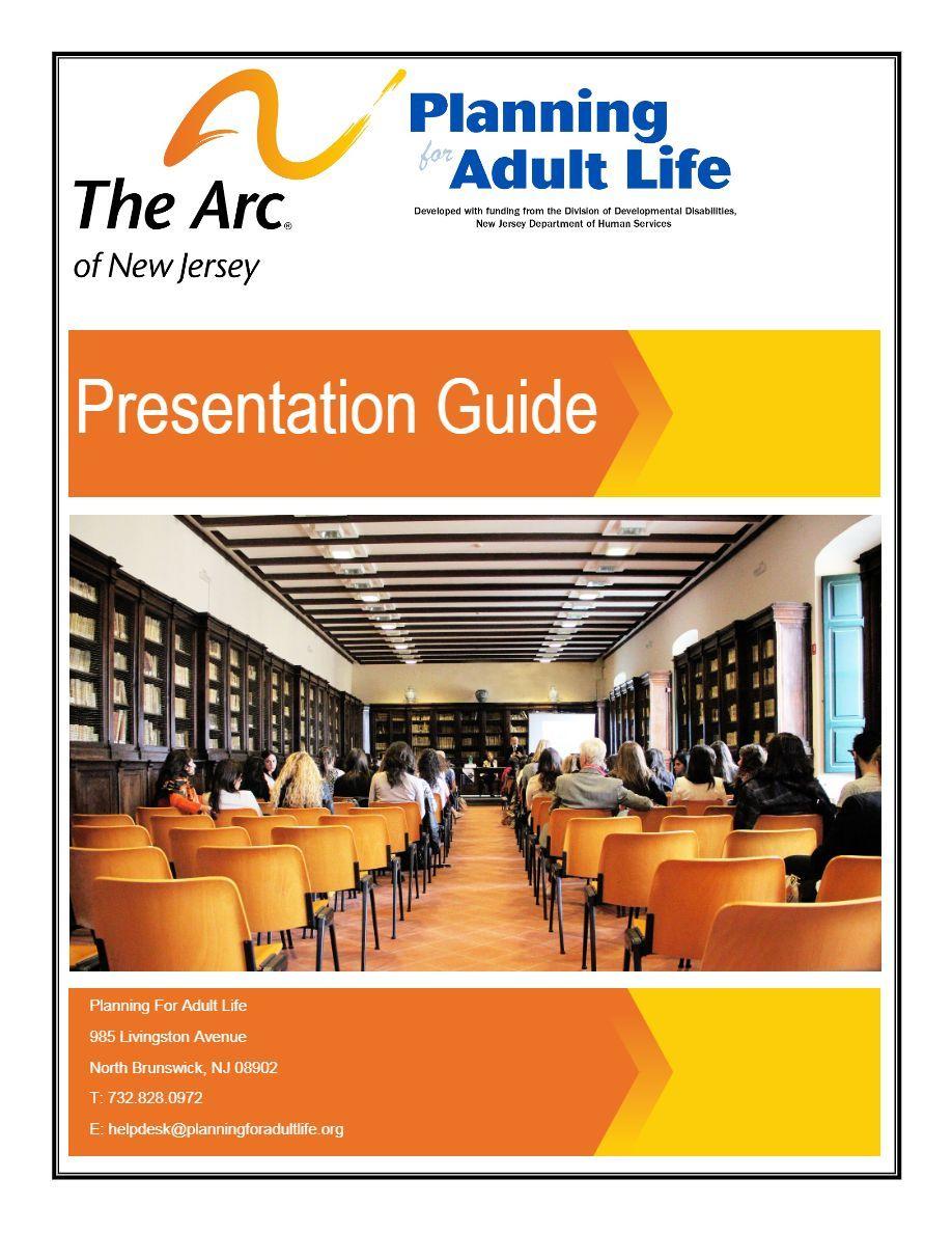 To Download Presentation Descriptions Click HERE