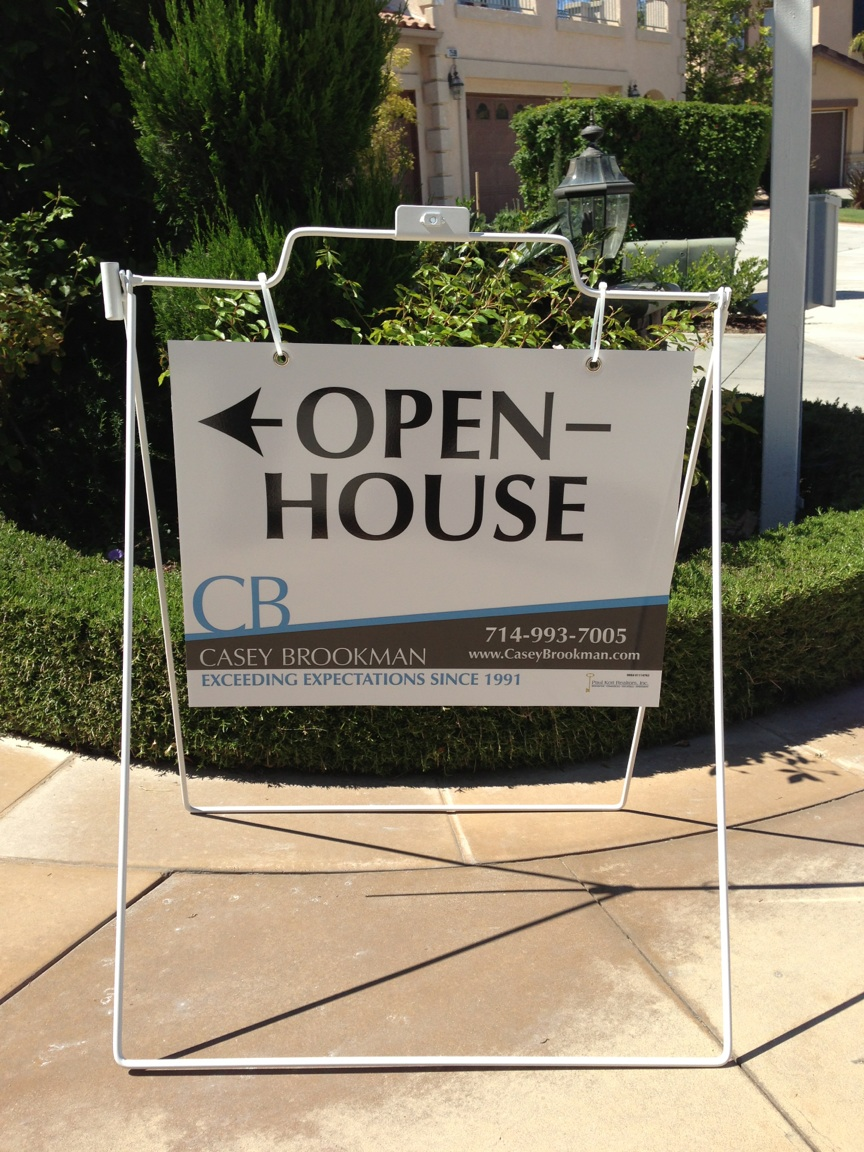 Commercial Real Estate Signs, Residential Real Estate Signs | Buena ...