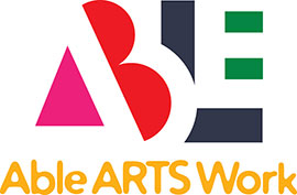 Able Arts Work
