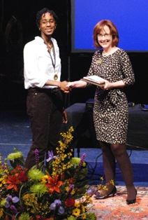 ASCA announces 2012 Poetry Out Loud champions