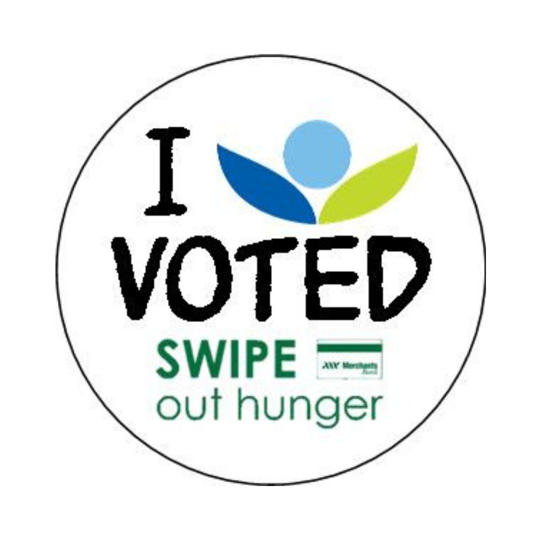 Swipe Out Hunger Voting Starts Today!