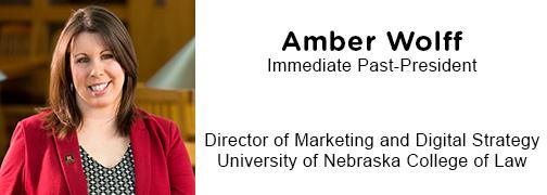 Amber Wolff