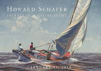 Howard Shafer: Journey of a Marine Artist