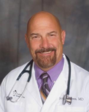 Scott Green, M.D.
