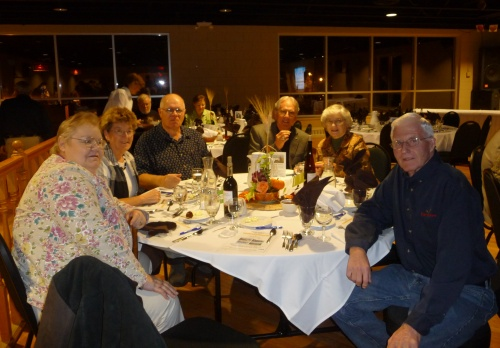 '09 Banquet