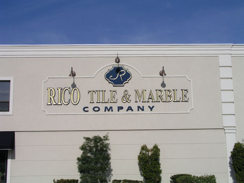 Rico Tile and Marble