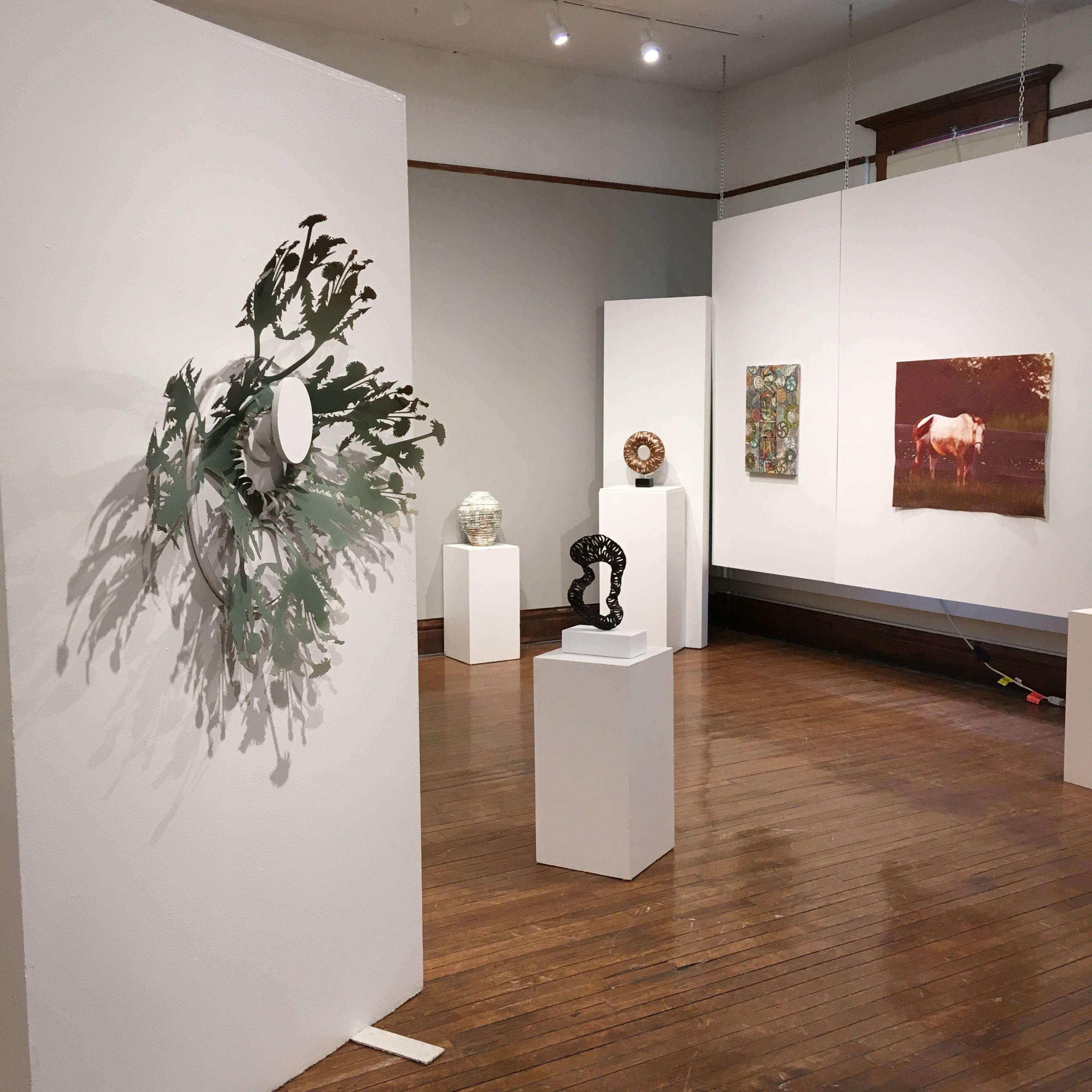 Ohio Designer Craftsmen Best of 2018 Exhibit