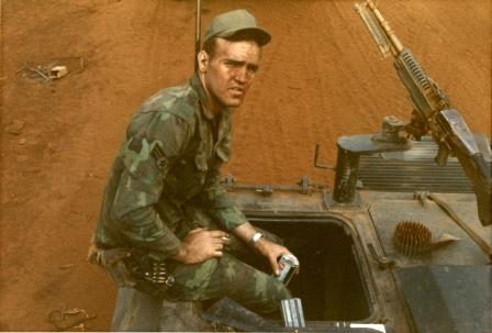 Webster soldier's Vietnam War collection donated to State Historical Society