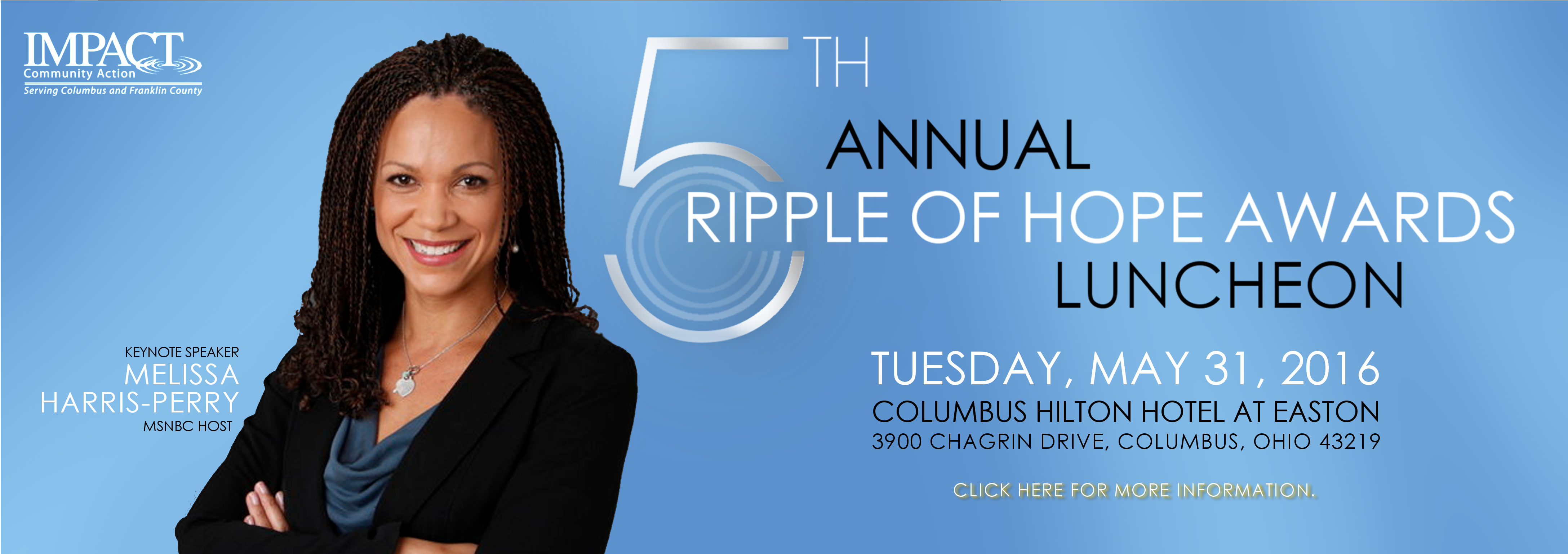 2016 Ripple of Hope Awards Luncheon