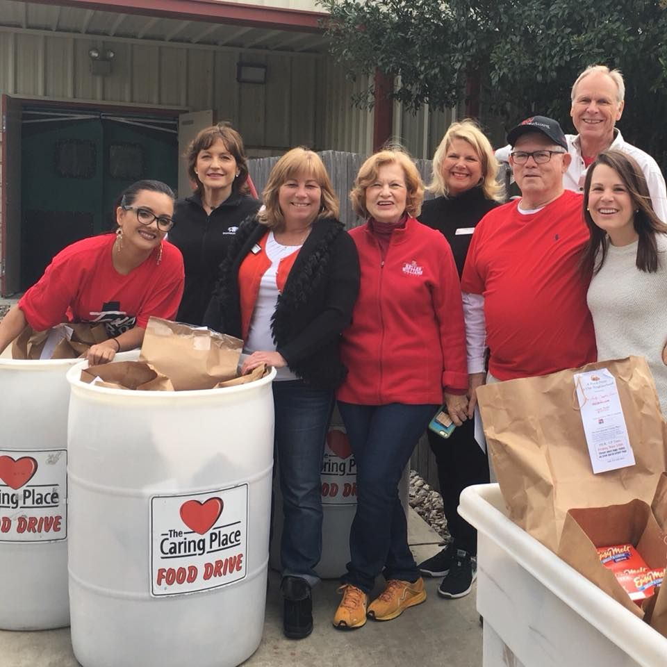 Hunger Free Holidays Food Drive Exceeds 2017 Goal