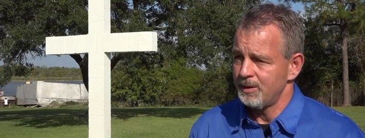 A call for more SETX churches to arm members following deadly Texas church shooting