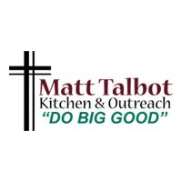 Matt Talbot Kitchen & Outreach