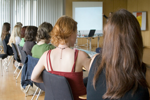 Workshop Session