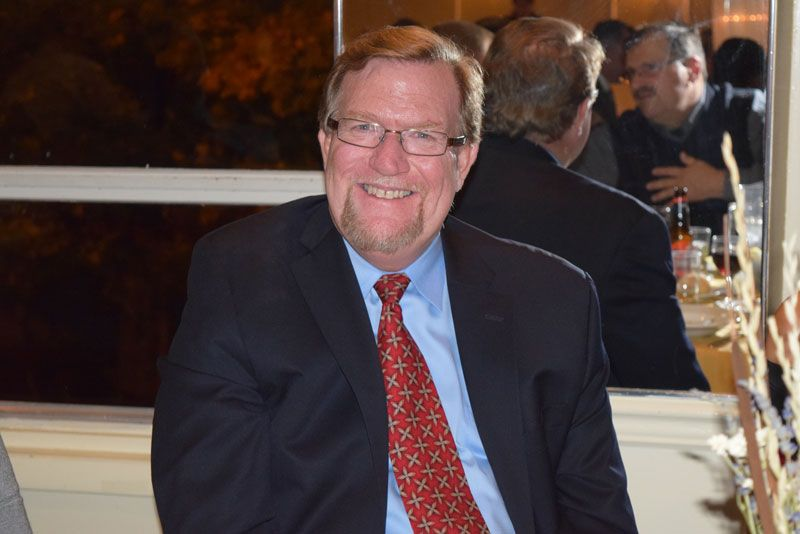 SullivanArc CFO Jim Krueger