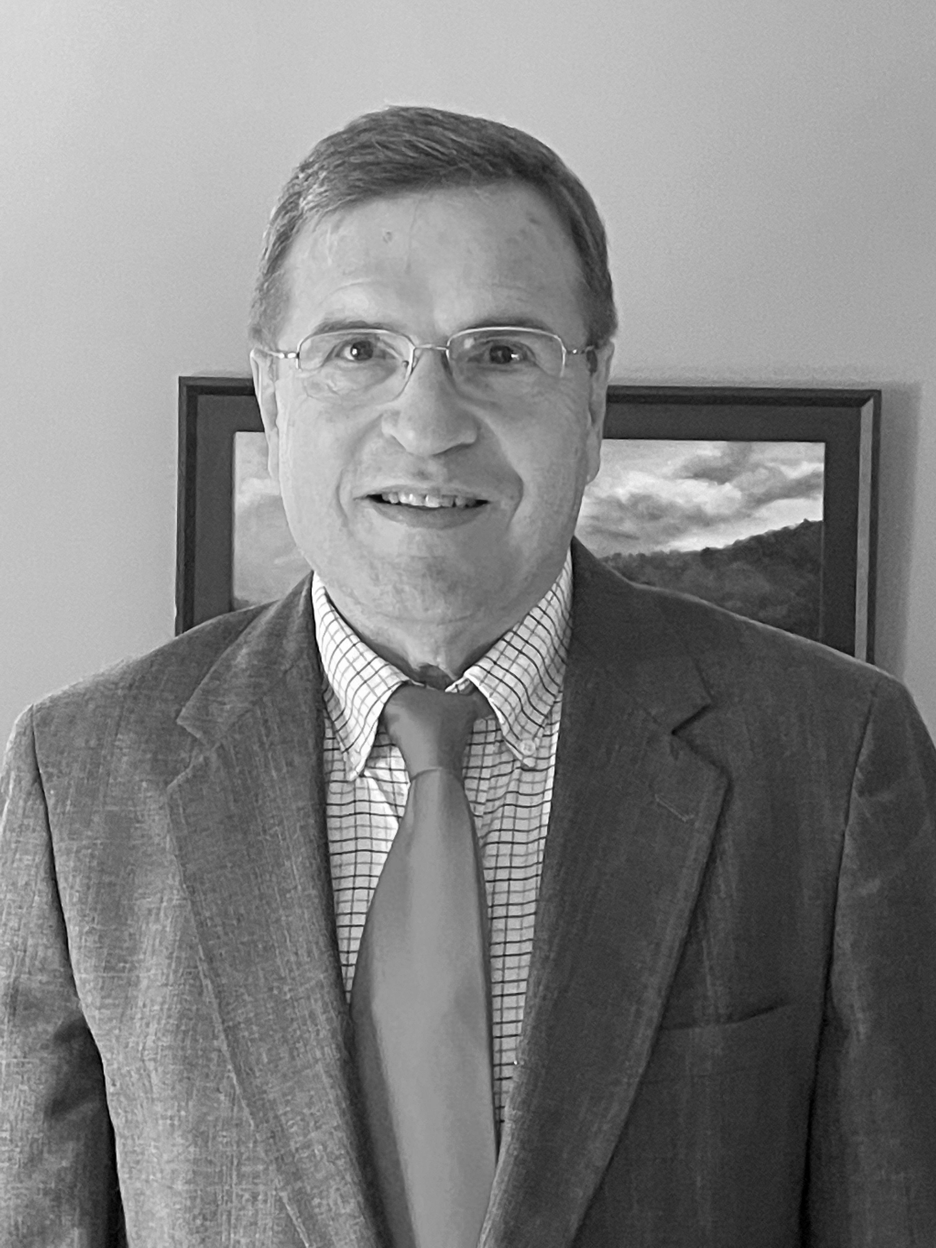 Kenneth Carlstedt