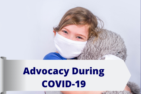 Comm Wellness Resources: COVID-19
