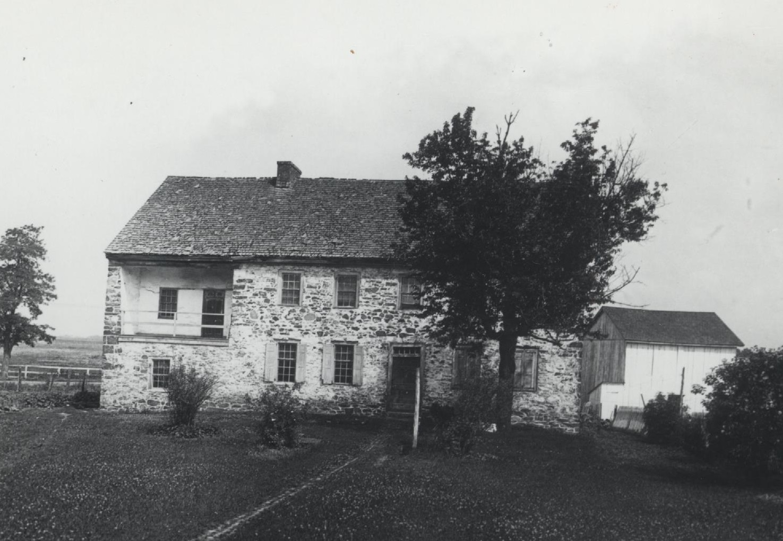 Alexander Dobbin's Gettysburg