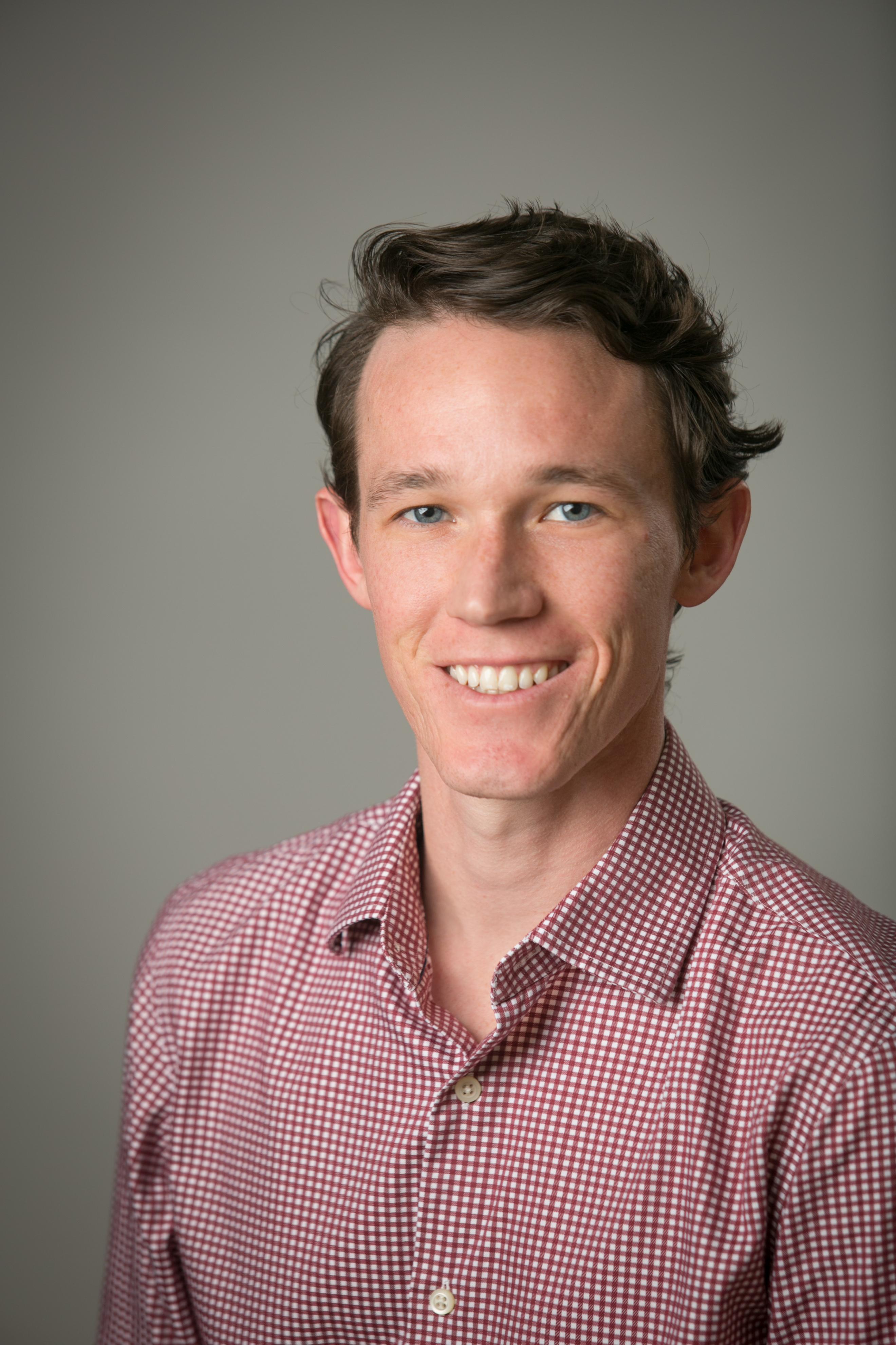 Matt Tebo: Spark Summer Learning Program Director