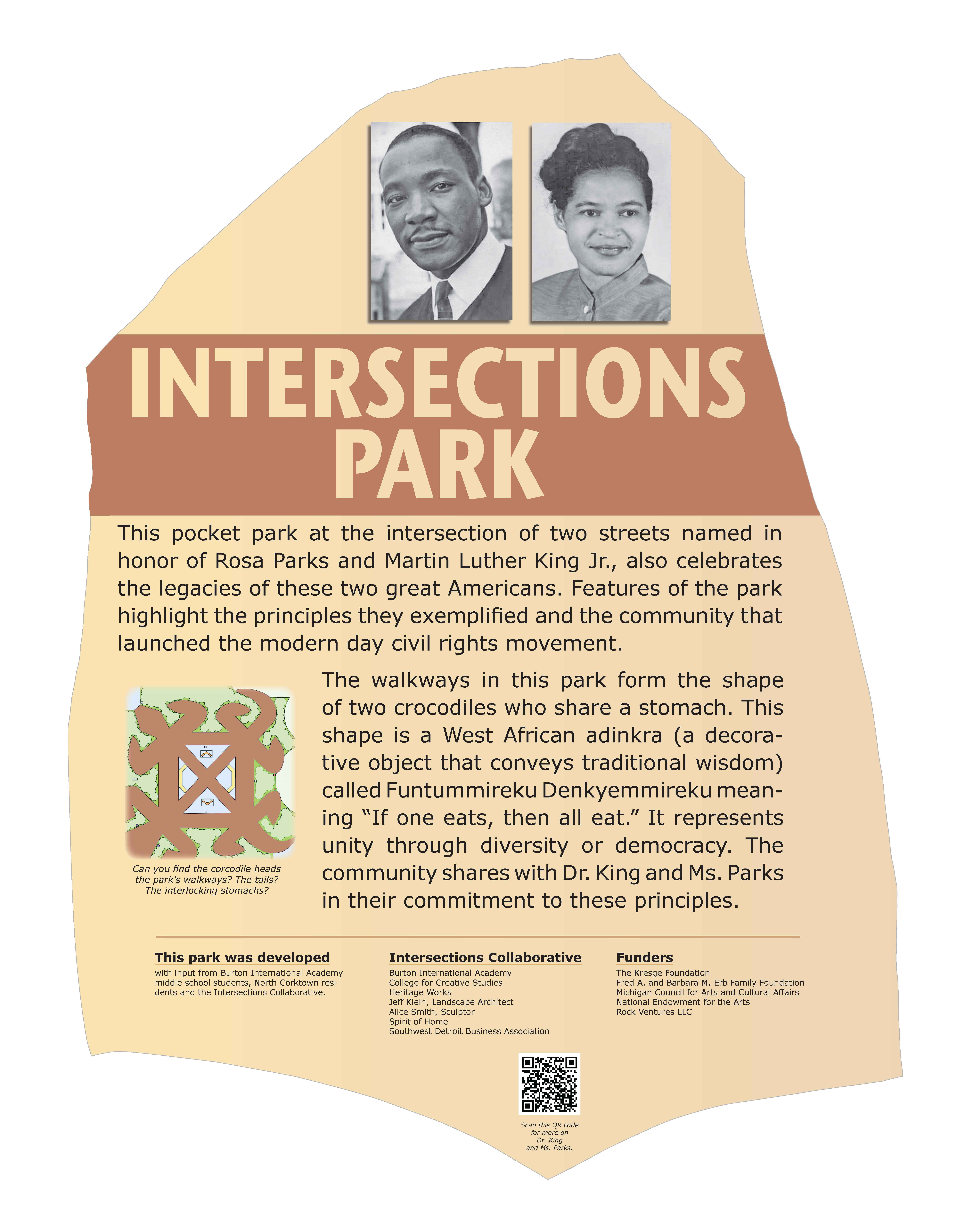 Intersections Park