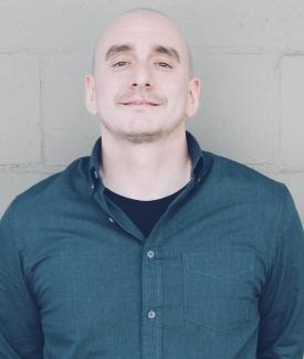Aaron Rivera