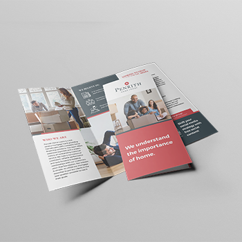 Windermere Trifold Brochures