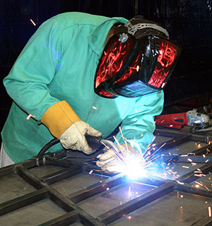 Manufacturing a Skilled Workforce