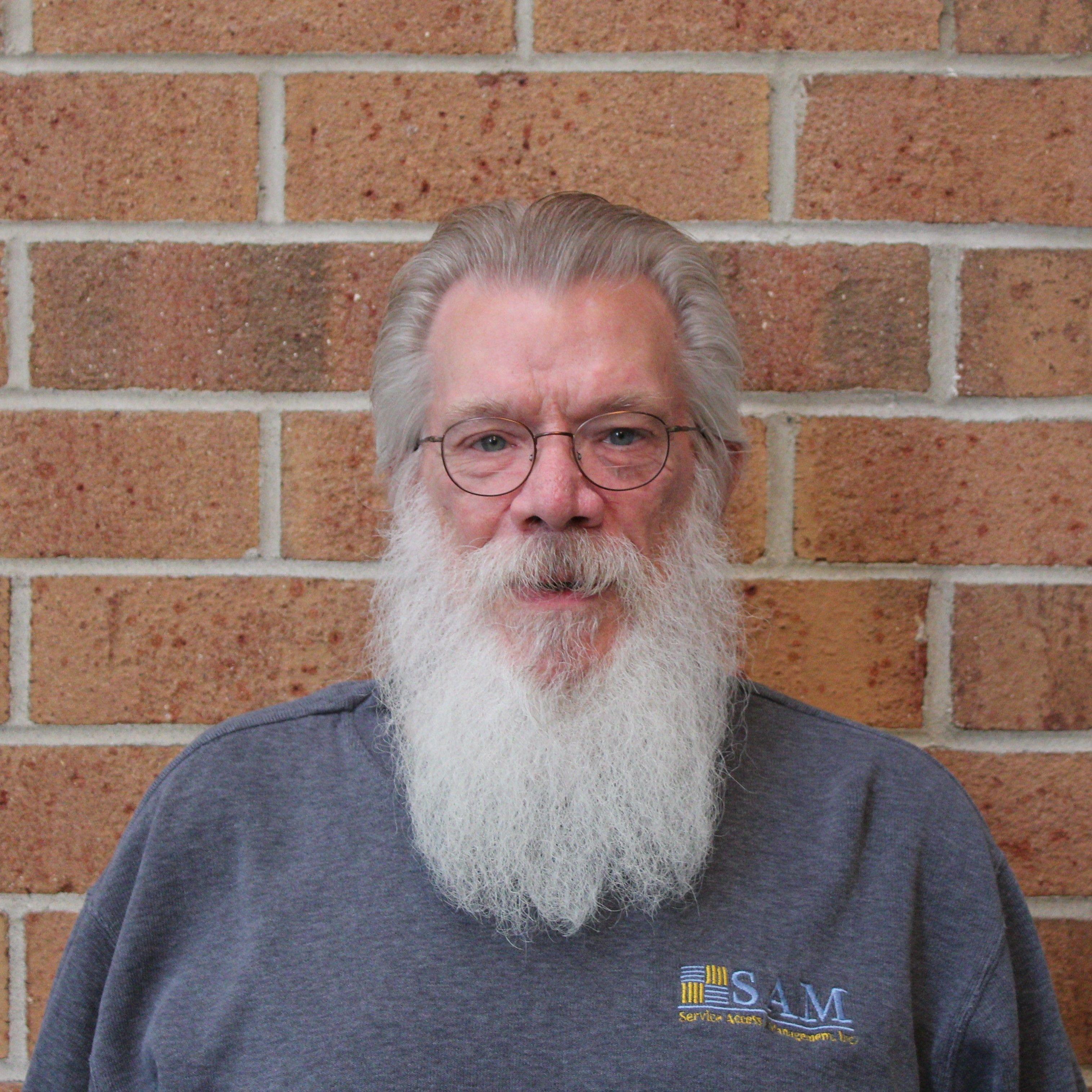 Craig Johnson, MA