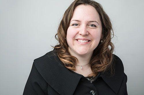 Jill Amundson joins WCI as associate planner