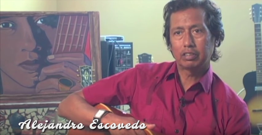 Austin Originals Benefit Concert & Live Stream with Alejandro Escovedo