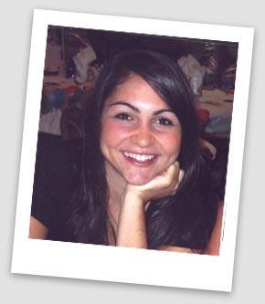Melissa Hope