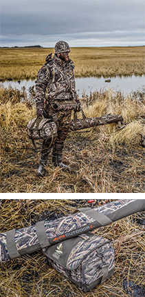 ALPS OutdoorZ Introduces Delta Waterfowl Branded Hunting Gear