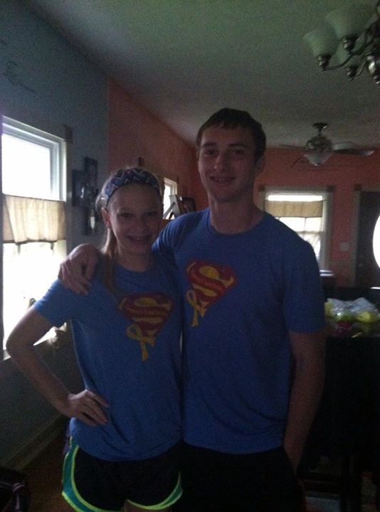 Jakub Superheroes!!
