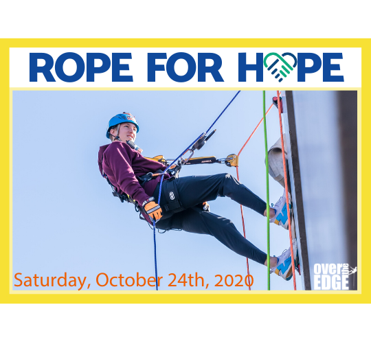 Rope For Hope 2020