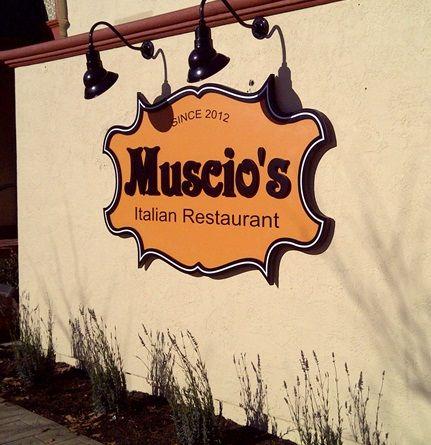 Muscio's in Novato