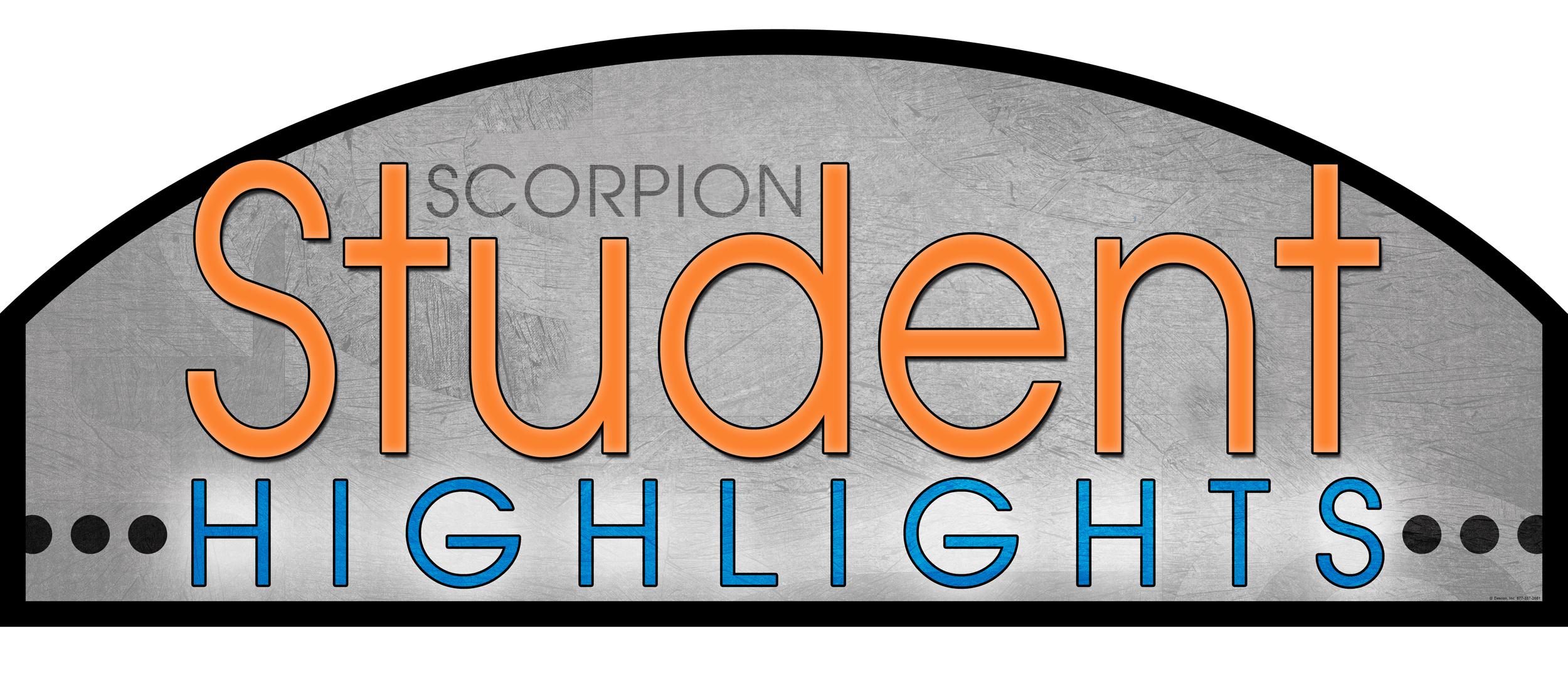 Student Highlights Header