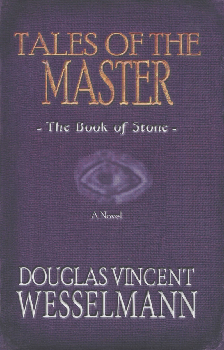 Tales of the Master:  The Book of Stone
