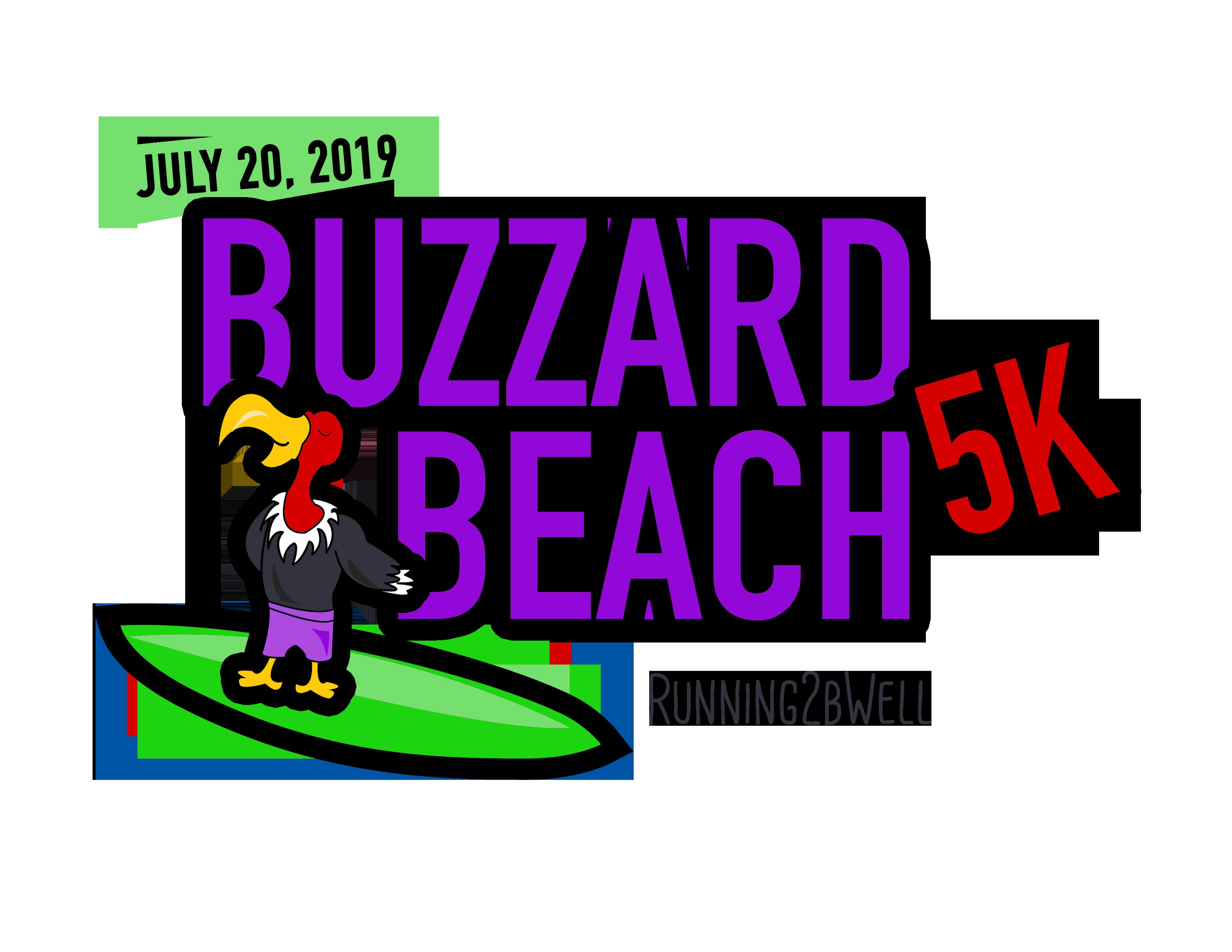 Buzzard Beach 5K