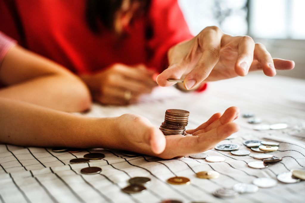 Building a Strong Financial Foundation