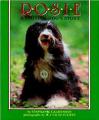Rosie: A Visiting Dog's Story