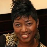 Pauletha White, Executive Director