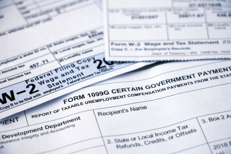 CAA Offers Free Tax Preparation Services for Low-Income Households