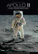 Apollo 11 First Steps Edition