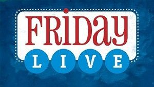 NET Radio Friday Live | Lincoln