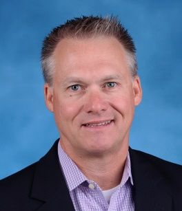 Denton High Cares Welcomes Joel Hays as Next Principal of DHS